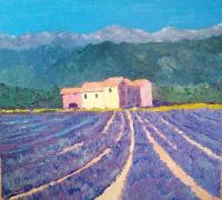 264 - En Provence  (400€)