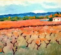 243- Vigne abandonnée  (300€)