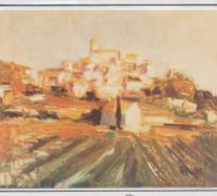 15 - Montferrier sur Lez   1985    (VENDU)