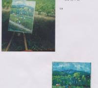 139 - Vendanges au Domaine du Lirou  1993 (VENDU)