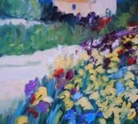 110 - Mes Iris   1990 (VENDU)