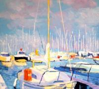 197 - Le Port de Palavas les Flots  2009 (250)