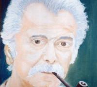 82 - Tonton Georges   1988 (VENDU)