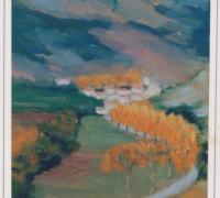 78 - Vallée de la Buèges 1987    (VENDU)