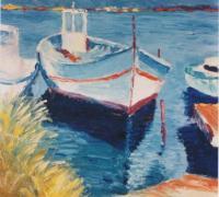 137 - Etang d'Ingril   1993 (Vendu)